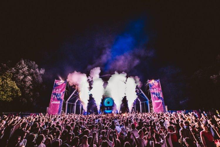 LattexPlus Festival 2018 – II edizione