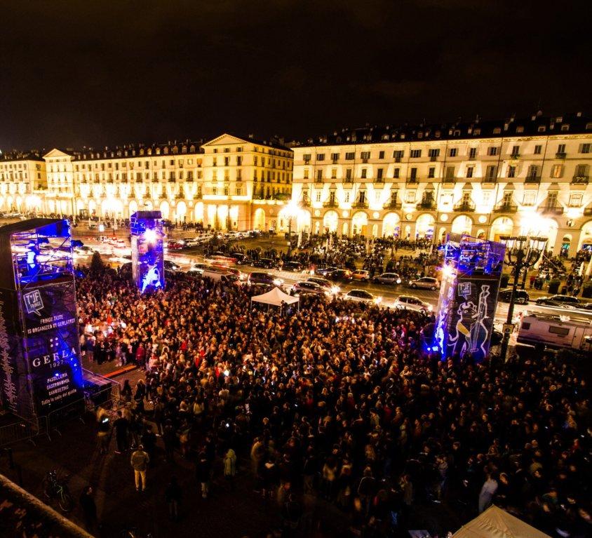Torino Jazz Festival Fringe 2016