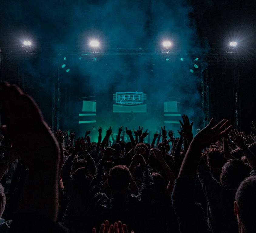 INPUT Music Festival – I EDIZIONE